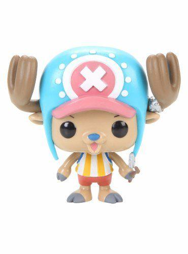Funko Pop! One Piece - Tony Tony Chopper #99 Pronta Entrega