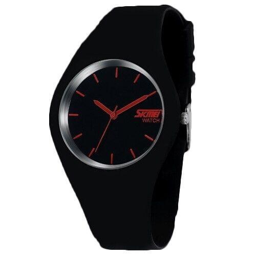 Relógio Skmei Unisex Analógico 9068 Preto
