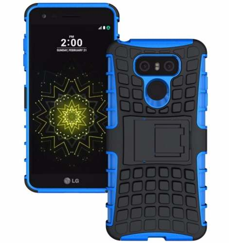 Capa Case Capinha Anti-impacto Para Celular Lg G6 H870 H871