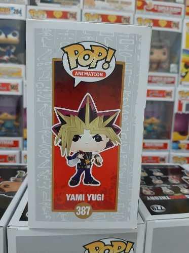 Funko Pop Yu Gi Oh Yami Yugi 387