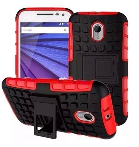 Capa Anti-queda Shock Motorola Moto G3 Xt1544