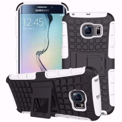 Capa Capinha Armor Anti-queda Shock Galaxy S6 Edge Plus G928