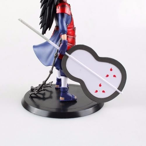 Figure Action Boneco Naruto Madara Uchiha