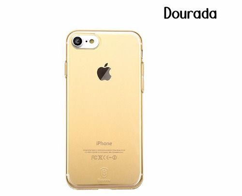 Capa Protetora Baseus Simple Slim Iphone 7 7 Plus 8 8plus
