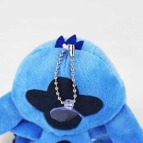 Stitch Pelúcia Lilo & Stitch Disney 12cm Original