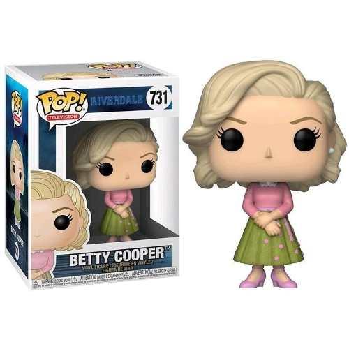Funko Pop! - Riverdale - Betty Cooper #731