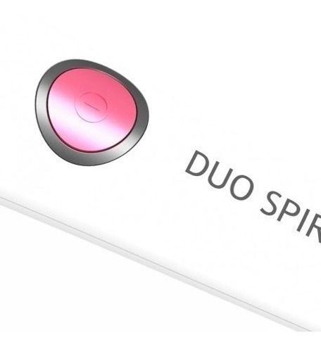 Modelador Gama Duo Spirale Bivolt Cabelo Cacheados Ondulados