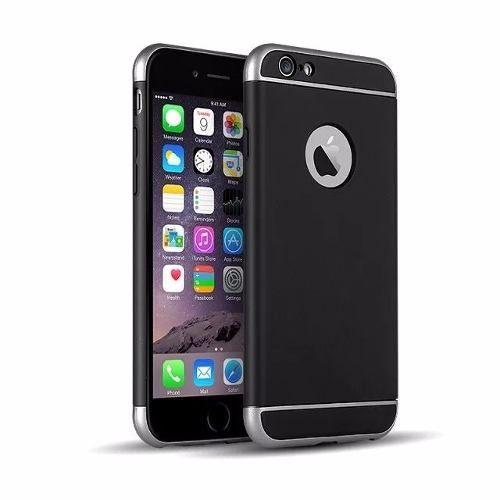 Capa Capinha Luxo Dupla Proteção Iphone 6 6s Plus 7 7 Plus 8