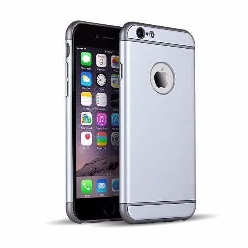Capa Capinha Luxo Dupla Proteção Iphone 7 ou 8