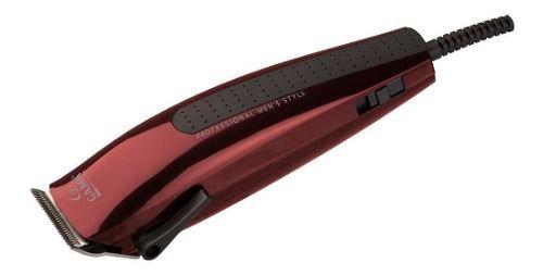 Máquina Para Corte De Cabelo Gama 21peças Gm586 Plus