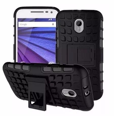 Capa Case Anti Queda Impacto Motorola Moto G3
