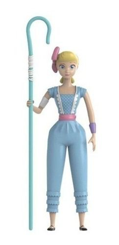 Boneca - 30 Cm - Disney Toy Story 4 - Betty Boo Toyng 38213