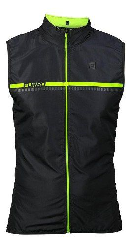 Colete Corta Vento Ciclismo Furbo Unissex Armor