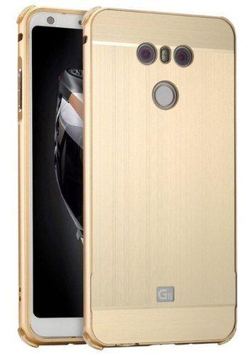 Capa Capinha Bumper Espelhada Celular Lg G6