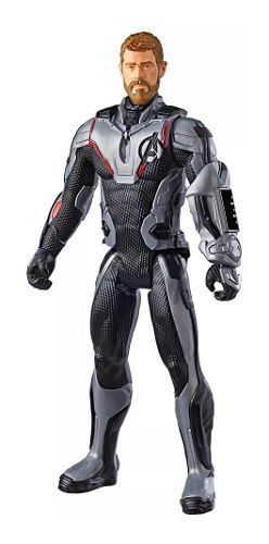 Boneco Thor Vingadores Ultimato Endgame Avengers