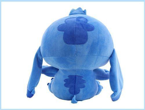 Stitch Pelúcia Lilo & Stitch Disney Grande Boneco
