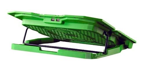 Base Suporte Notebook Multilaser Gamer Cooler Led Ac292