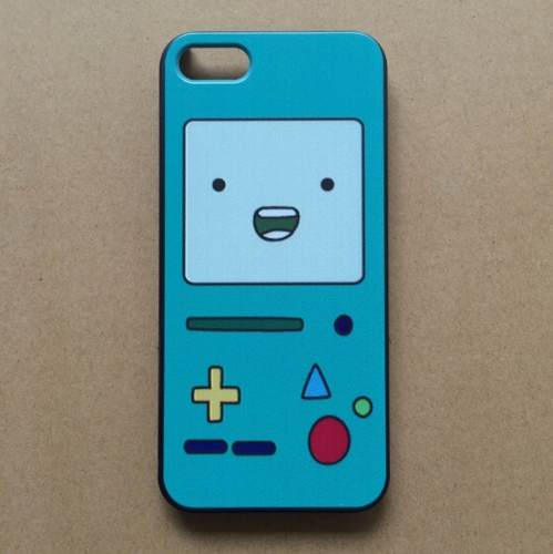 Case Capinha Hora De Aventura Adventure Time Iphone 4 4s
