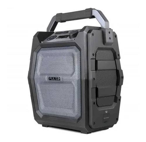 Pulse Caixa De Som Party Speaker 150w Multilaser Sp283