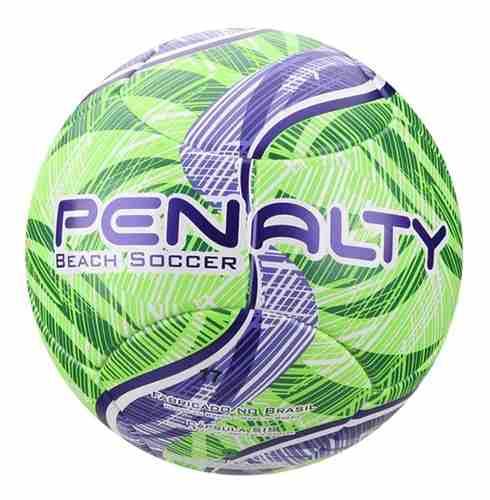 Bola Beach Soccer Penalty Futebol Areia Fusion Original