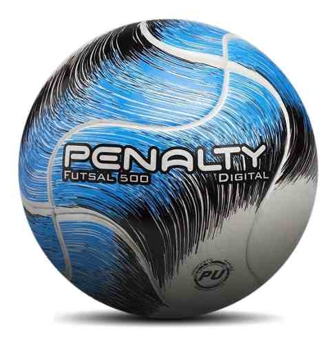 Bola Futsal Penalty Digital 500 Termotec Viii