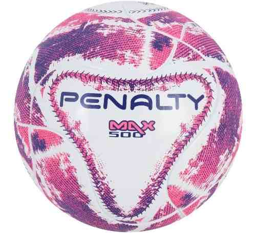 Bola Futsal Penalty Max 500 Termotec Original