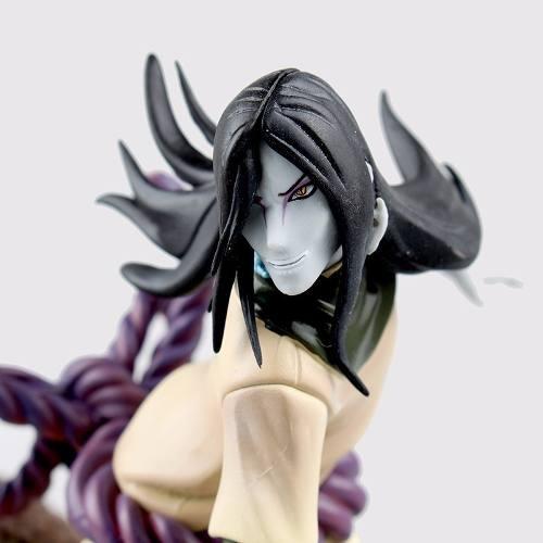 Figure Action Boneco Orochimaro Naruto - Pronta Entrega