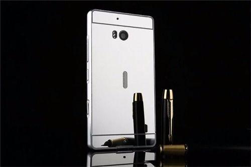 Capinha Bumper Alumínio Espelhada Nokia Lumia 930