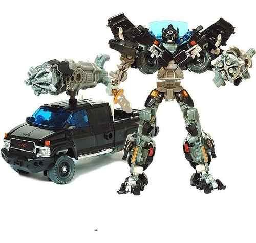 Transformers Optimus Prime Dont Ironhide Robo Carro Voyager