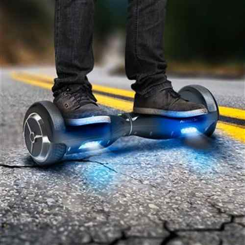 Hoverboard Skate Elétrico Atrio - Es134