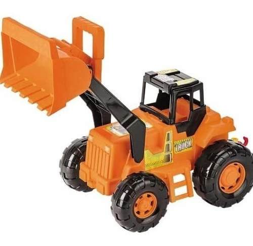 Trator Truck-brinquedo Magic Toys 5001 L