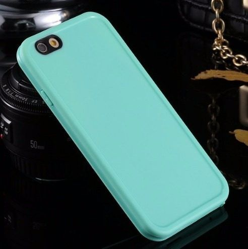 Kit Capinha Case Prova D Agua Apple Iphone 6 Plus