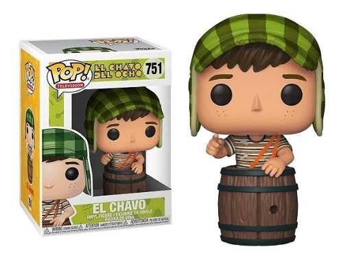 Boneco Funko Pop! - Chaves - El Chavo #751