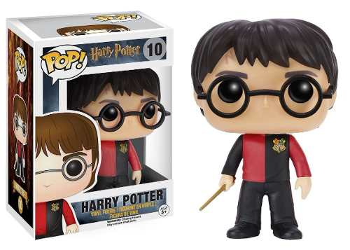 Funko Pop! Harry Potter Varinha Pronta Entrega