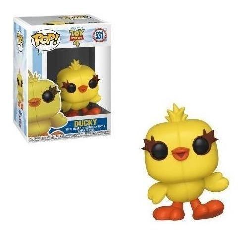 Funko Pop! Disney: Toy Story 4 - Ducky #531