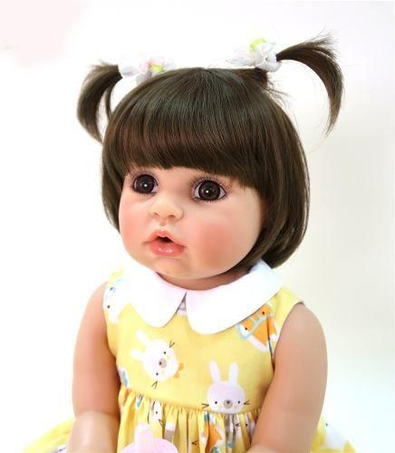 Boneca Bebê Reborn Realista Linda Gabby Gabby Toy Story