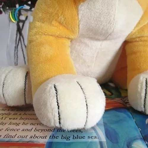 Simba O Rei Leão Pelúcia Boneco 30cm Lion King Pronta Entrega