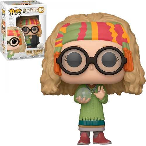 Funko Pop! Harry Potter - Sybill Trelawney #86