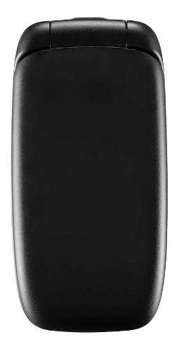 Celular Multilaser Flip Up Dual Chip Mp3 32mb Preto P9022