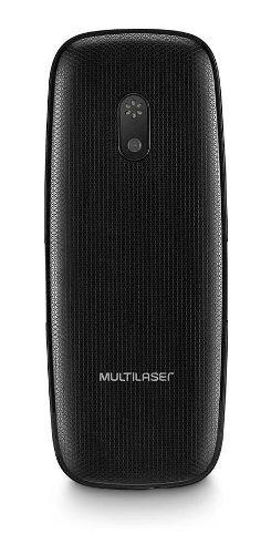 Celular Multilaser Up Play Desbloqueado P9076