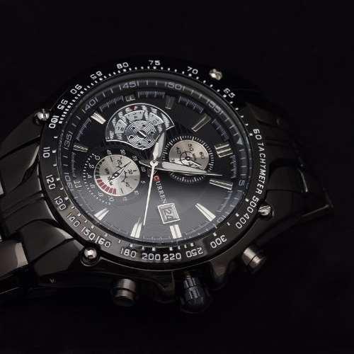 Relógio Masculino Curren Luxo - Modelo 8083