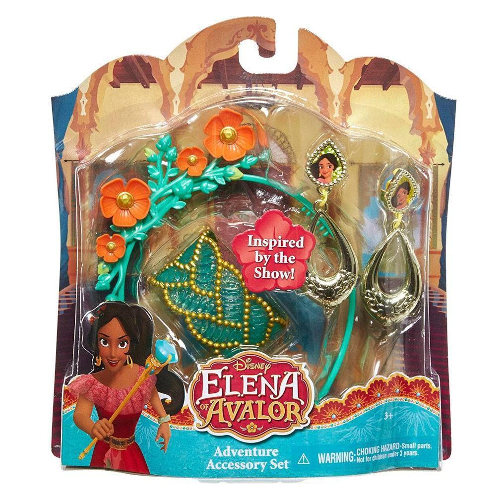 Acessórios Elena De Avalor Disney 1293 - Sunny
