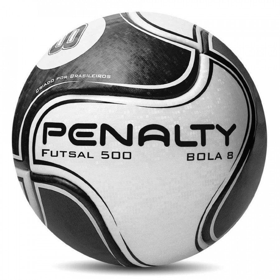 Bola Futebol Futsal Penalty Bola 8 Ix Original Oficial