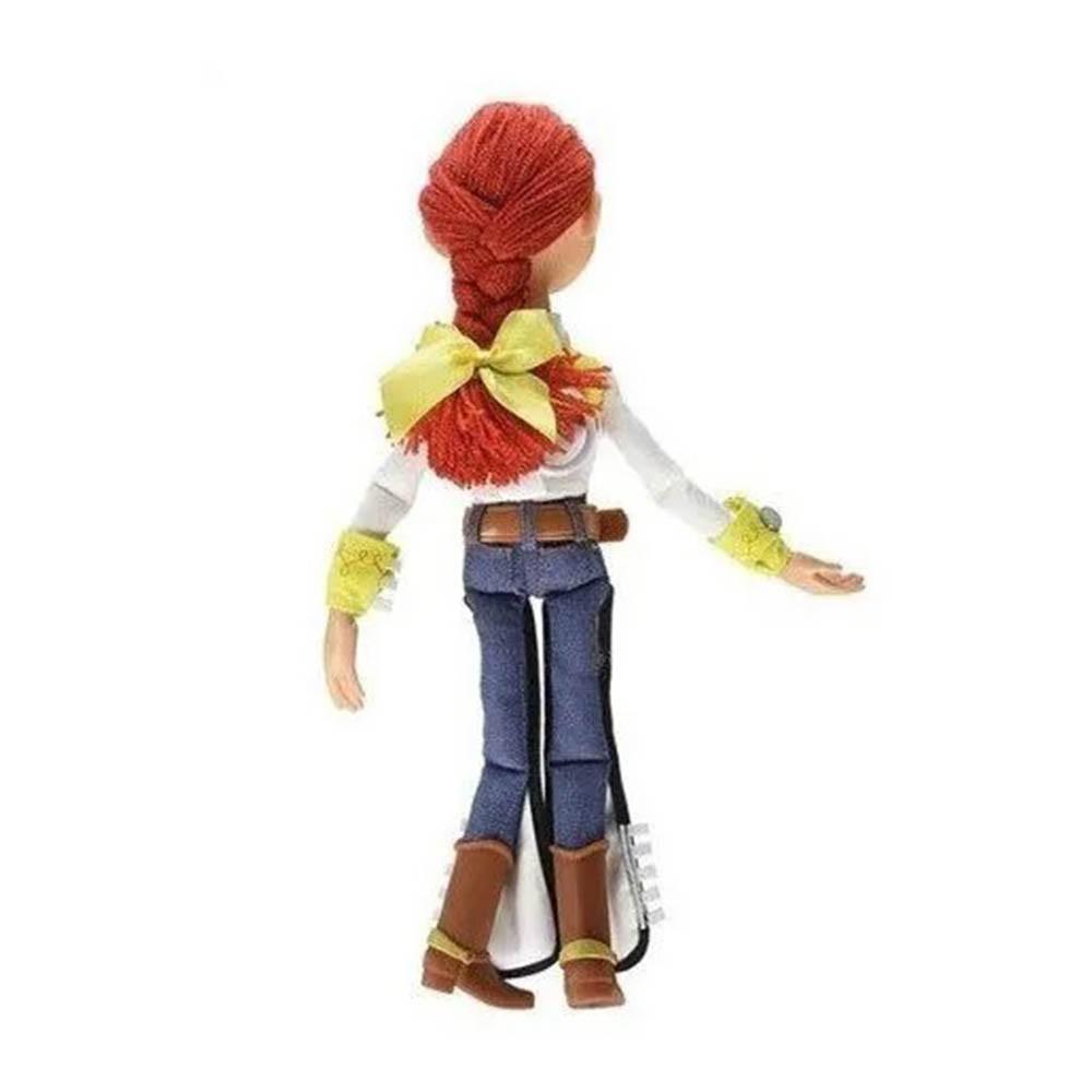 Boneca Vaqueira Jessie - Toy Story - 40 Cm - Fala - C/ Caixa