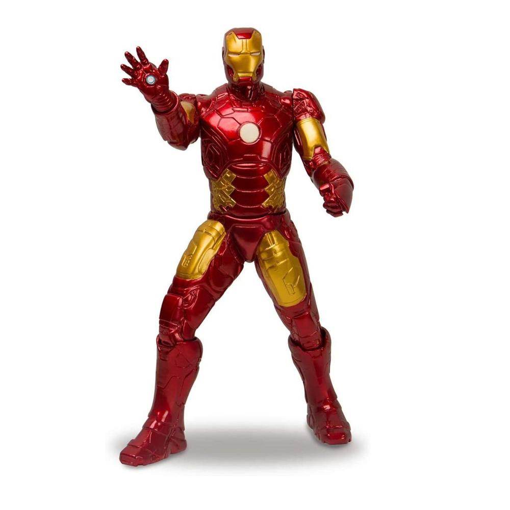 Boneco Gigante - 50 Cm - Disney - Marvel - Revolution - Hulk