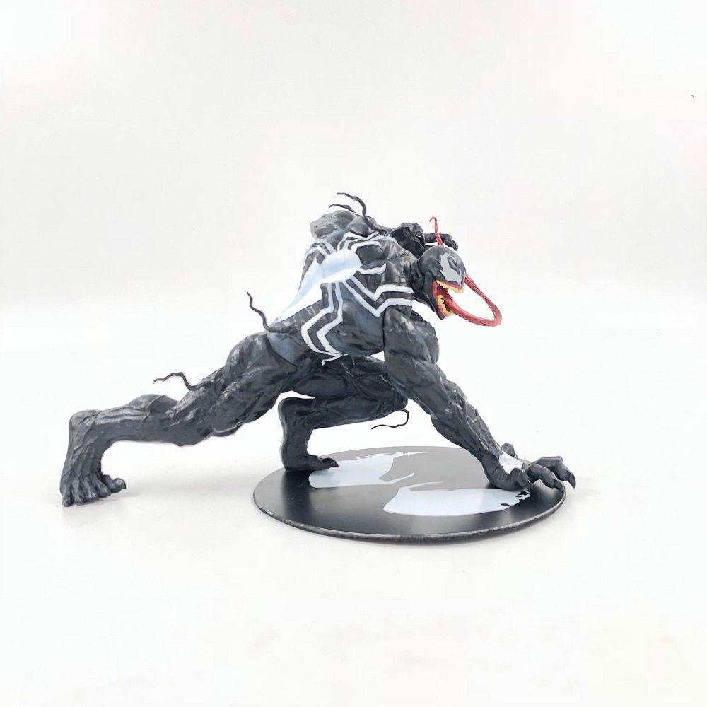 Boneco Marvel Figure Venom 19 Cm Homem Aranha Pronta Entrega