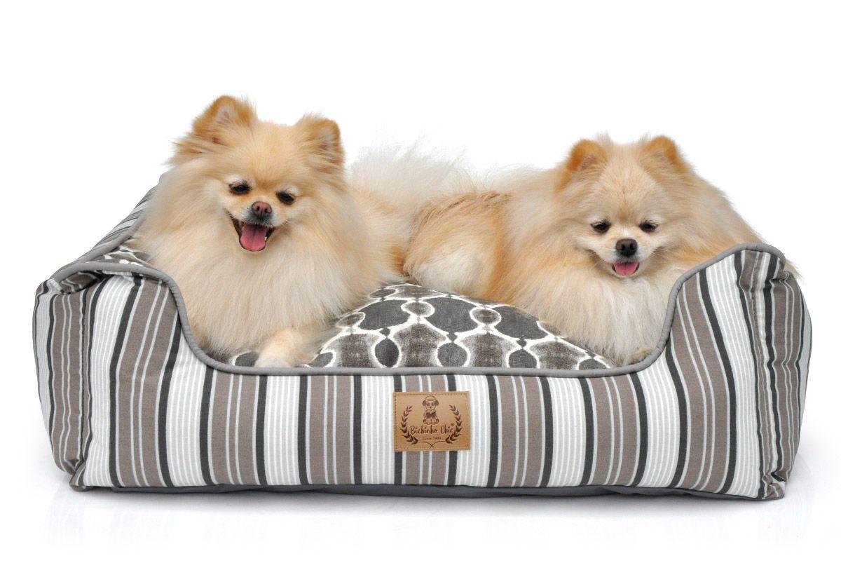 Caminha Cama Milão Para Cachorros Cães Impermeável Tamanho G