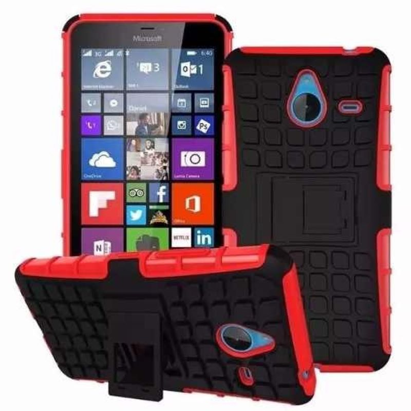 Capa Case Antiimpacto Anti-queda Nokia Microsoft Lumia 640
