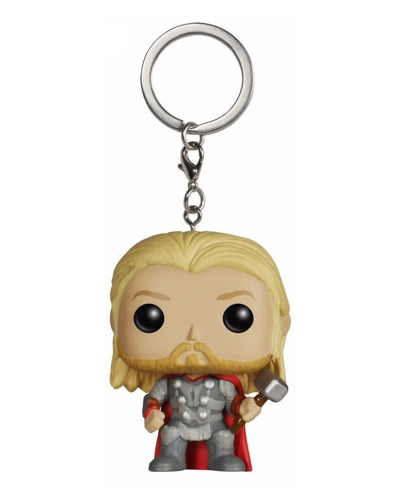 Chaveiro Thor - Funko Pocket Pop!