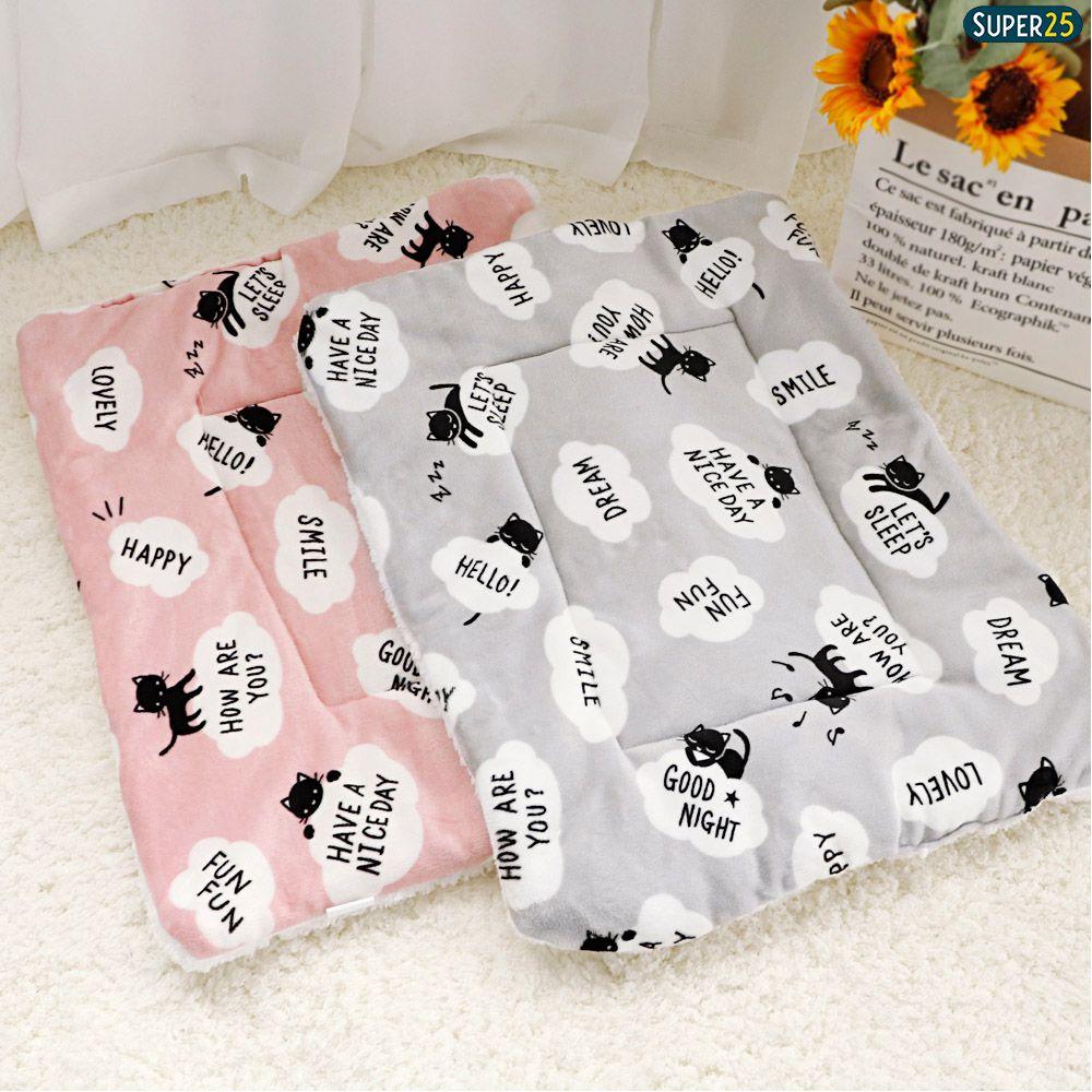Cobertor Edredom Pet Anti Alérgico Soft Manta Inverno Dog